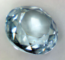 natural AQUAMARINE faceted round 4,6 mm 0,40 cts - Saphirboutique