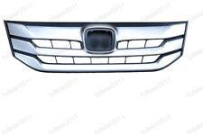 Front Grille Grill For Honda Accord Crosstour 2013-2018 Radiator Chrome Trim