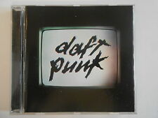 DAFT PUNK : HUMAN AFTER ALL / TECHNOLOGIC - [ CD ALBUM ] --> GRATUIT & SUIVI