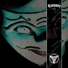 Coroner - Grin NEW CD