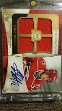 08-09 The Cup Foundations Eric Staal /10