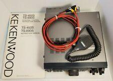 KENWOOD TS-450S RICETRASMETTITORE HF con antenna sintonizzatore incorporato