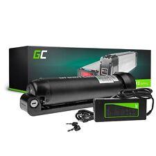 Batería Bicicleta Eléctrica 24V 7.8Ah E-Bike Li-Ion Bottle + Cargador