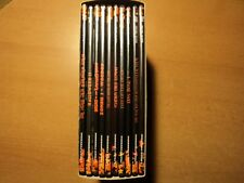 Laser Paradise Horror 10er DVD Box