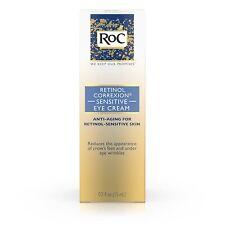 RoC Retinol Correxion Sensitive Eye Cream, 0.5 Ounce