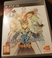 Tales of Zestiria PS3 Playstation 3 **FAST FREE UK POSTAGE**