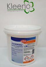 Fleckensalz / 5 KG / Fleckenlöser / Fleckenentferner / Waschverstärker / Bleiche