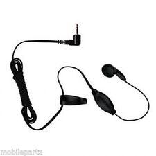 Nokia Hde-2 manos libres Kit de 2.5 mm Mono Auricular Para 1100 2610 3390 3560 6010 8800