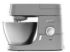Kenwood KVC 3110 S Chef Küchenmaschine Druckguss 4,6 L Schüssel 1000 Watt NEU