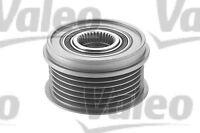 VALEO 588074 Alternator Freewheel Clutch for 911 BOXSTER CAYMAN CARRERA GT