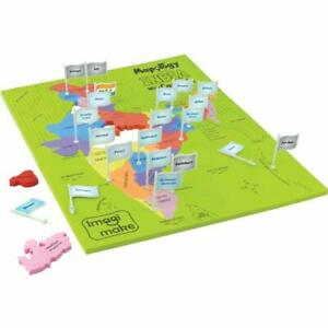 Mapology India with State Capitals - Educational Toy  for kids-Map Puzzle-Jigsaw
