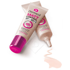 Dermacol MATT CONTROL MAKE-UP BASE 20ML Smoothing PRIMER Hypoallergenic OIL-FREE