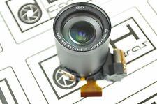 ORIGINAL PANASONIC LUMIX DMC-FZ35 LENS REPAIR PARTS Black  A0495