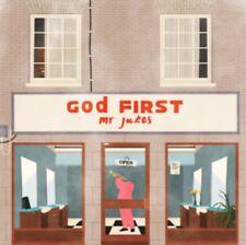Mr Jukes - God First NEW CD