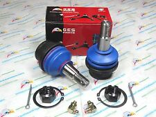 2PCS FRONT LOWER BALL JOINTS GMC SUBURBAN ESCALADE AVALANCHE TAHOE K80964