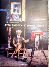 Steve McCurry: Afghanistan by Steve McCurry Signed!!!
