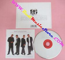 CD EAST 17 Around The World Hit Singles The Journey So Far  no lp mc dvd (CS16)