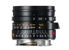 New arrival Leica Summicron-M 28mm f/2.0 ASPH 6 bit Lens #11672