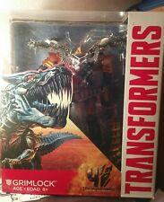 Transformers Leader Class Grimlock