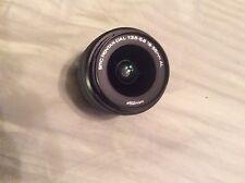 Pentax 18-55mm F/3.5-5.6 SMC DAL AL K Mount Autofocus Lens for APS-C Sensor DSLR