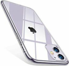 iphone SE 2 11 Pro Max X XS XR 5 6 7 8 plus shockproof clear silicone case cover