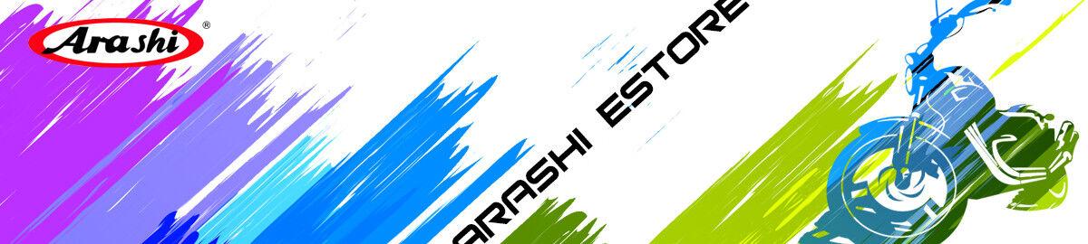 Arashi eStore