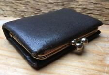 Unbranded Faux Leather Coin Purses & Wallets Vintage Bags