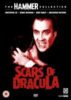 Scars of Dracula [DVD] [1970] [DVD][Region 2]