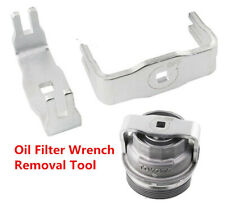 For Toyota Lexus Scion Oil Filter Wrench Removal Kit Socket Hand Tool Large Size