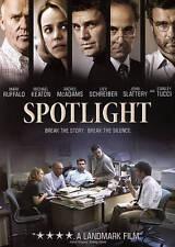 Spotlight  (DVD, 2016)