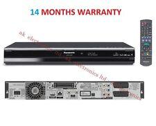 Panasonic DMR-XS350 Multi Region Twin Freesat Tuner HD 250GB HDD DVD Recorder