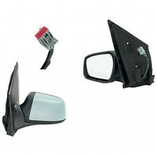 FORD FIESTA 2005-2008 ELECTRIC POWER FOLDING DOOR WING MIRROR PASSENGER SIDE