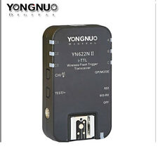 Yongnuo YN-622NII YN622 YN622N TTL Wireless Flash Trigger 1 Transceivers f Nikon