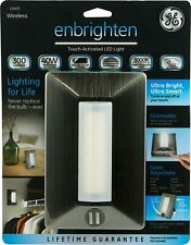 GE Enbrighten Touch Activated LED Light, Ultra Bright, Ultra Smart