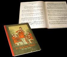on les entend partout ! répertoire tzigane 10 danses partition piano 1911