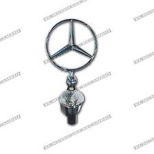 Estrella antirrobo Mercedes W 201-123-124-126