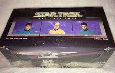 Star Trek CCG Card Game Starter Box by Fleer - Factory sealed