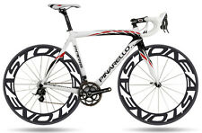 Easton EC90TT Wheel Decals Stickers for Carbon Wheels Time Trial