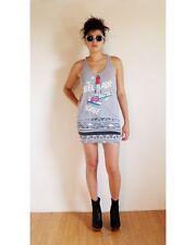 WILDFOX COUTURE Celebrity BEL AIR bébé garçon gilet Tank Tee T-Shirt Top M 12 8 40!
