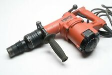 Hilti Te 72 Rotary Hammer Drill With Case
