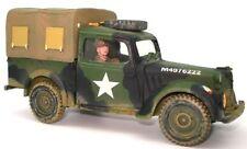 Austin Diecast Tanks & Military Vehicles