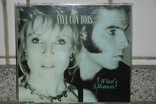 VAYA CON DIOS WHAT'S A WOMAN ? MAXI CD SINGLE 1990 DANI KLEIN