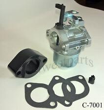 Carburetor For Briggs & Stratton replaces 715783 13hp Vanguard OHV Motor Mower C