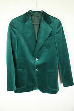Blazer 1990s 100% Cotton Vintage Coats & Jackets for Men