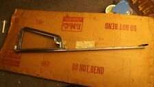 NOS 1957, 1958 ?? Ford FoMoCo Left Side Vent Window Glass,& Frame