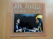 Jon And Vangelis – The Friends Of Mr. Cairo ( German issue )