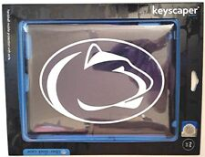 """KEYSCAPER IPAD 2/3  PENN STATE HARDSHELL """"MOBILE PROTECTION WITH STYLE"""" CASE NEW"""