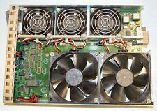 Sun #540-2859-03 Rear Fan Tray for A5000/A5100/A5200. 3x540-2898, 2x540-2899