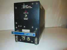 WT-2000 VHF AM Transceiver PN 400-0050-000