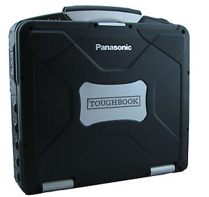 Panasonic Toughbook CF-31 Core i5 Military Grade Fully Rugged SSD Touchscreen